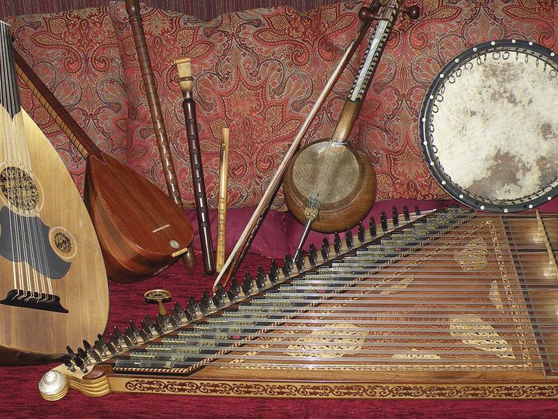 Musique du monde : Djivani