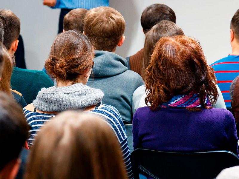 Conférences de l'UniverCité ouverte