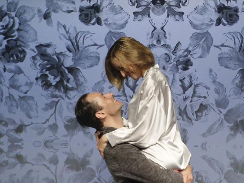 Théâtre : une paire de gifle et quelques claques... de Sacha Guitry