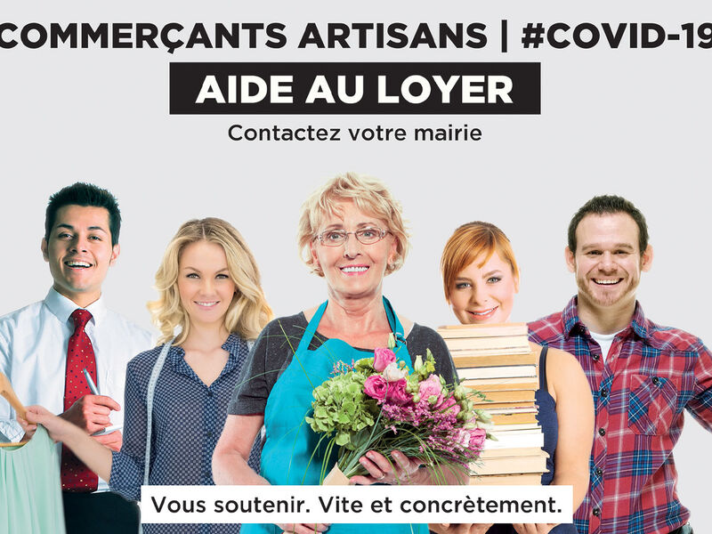 CPS - Aide aux loyers