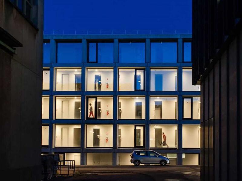 Exposition Gif Photo-Club : Gif et son patrimoine architectural